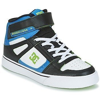 DC Shoes Zapatillas altas PURE HT SE EV B SHOE XBKW para niño