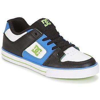 DC Shoes Zapatillas PURE ELASTIC SE B SHOE XBKW para niño