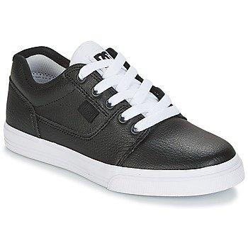 DC Shoes Zapatillas TONIK SE B SHOE BKW para niño