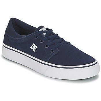 DC Shoes Zapatillas TRASE B SHOE NVY para niño