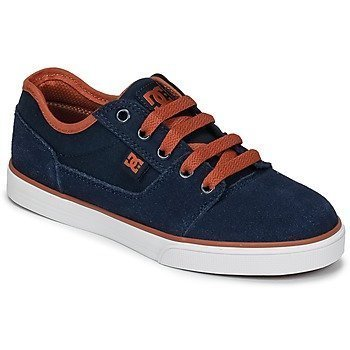 DC Shoes Zapatillas TONIK B SHOE NVB para niño