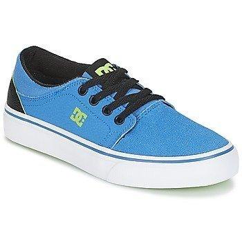 DC Shoes Zapatillas TRASE SE B SHOE XBKW para niño