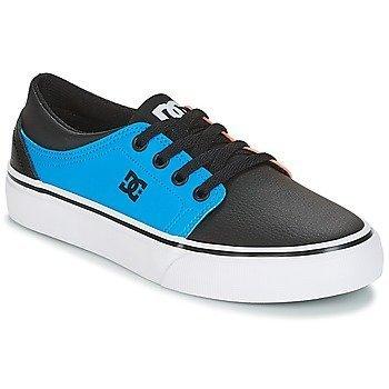 DC Shoes Zapatillas TRASE SE B SHOE XKRB para niño