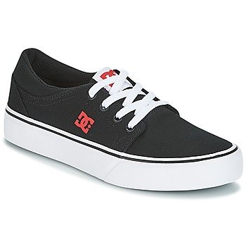 DC Shoes Zapatillas TRASE TX B SHOE XKRW para niño