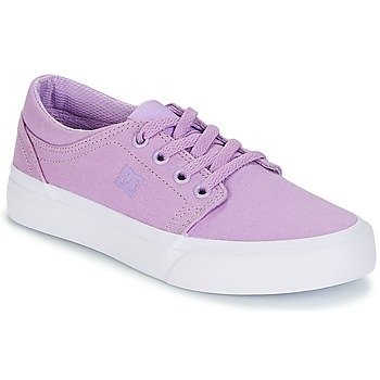 DC Shoes Zapatillas TRASE TX G SHOE 538 para niña