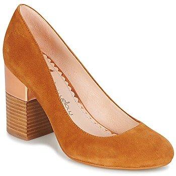 Mellow Yellow Zapatos de tacón DABOL para mujer