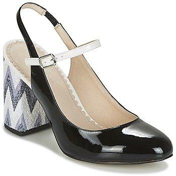 Mellow Yellow Zapatos de tacón DALYA para mujer