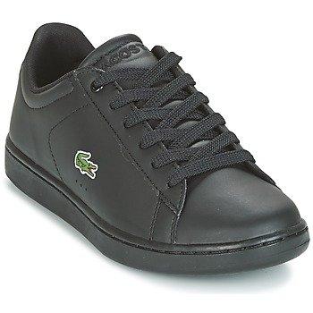 Lacoste Zapatillas Carnaby Evo 118 4 para niño