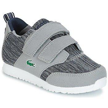 Lacoste Zapatillas L.IGHT 118 4 para niña