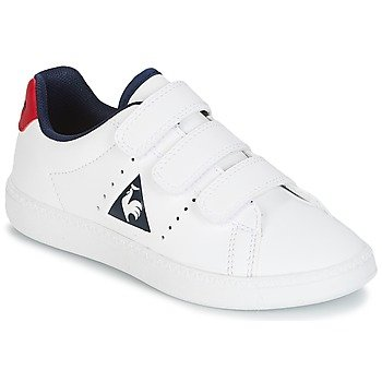 Le Coq Sportif Zapatillas COURTONE PS S LEA para niño