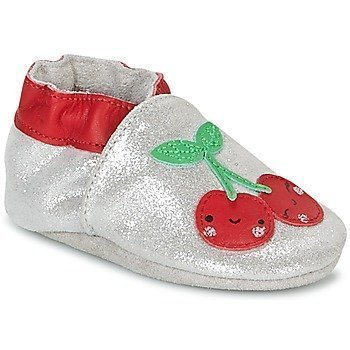 Robeez Pantuflas HAPPY FRUIT para niña