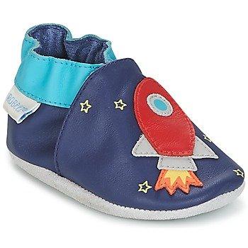 Robeez Pantuflas SKY DISCOVERY para niño