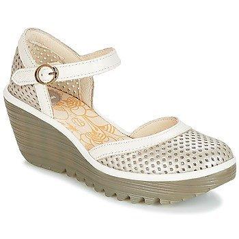 Fly London Zapatos de tacón YUPI para mujer