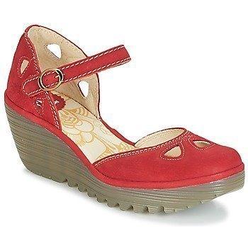 Fly London Zapatos de tacón YUNA para mujer