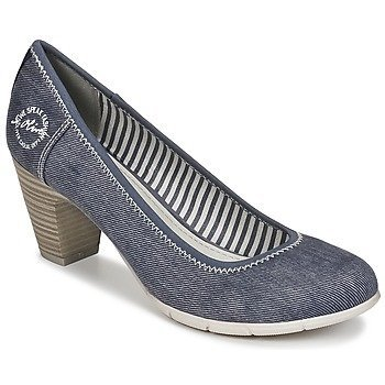 S.Oliver Zapatos de tacón WALABAKO para mujer