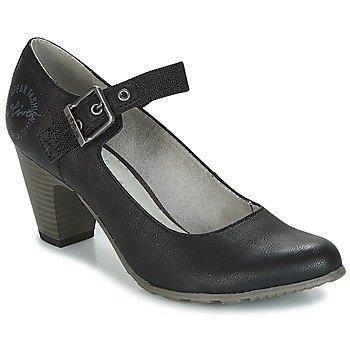 S.Oliver Zapatos de tacón NUVUTOUE para mujer
