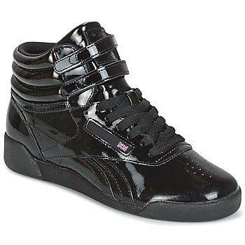 Reebok Classic Zapatillas altas F/S HI PATENT para niña