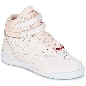 Reebok Classic Zapatillas altas F/S HI MUTED para niña