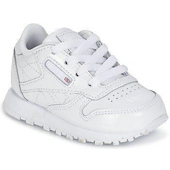 91138b4c03f Comprar Reebok Classic Zapatillas CLASSIC LEATHER PATENT para niña ...