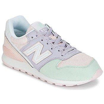 New Balance Zapatillas KJ996 para niña