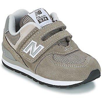 New Balance Zapatillas 574 para niña