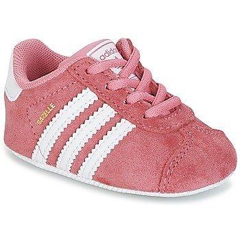 adidas Zapatillas GAZELLE CRIB para niña