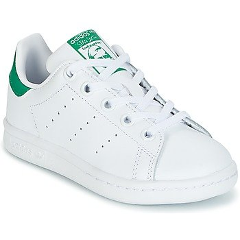 adidas Zapatillas STAN SMITH C para niño