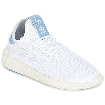 Enfatizar cinturón También  Comprar adidas Zapatillas PHARRELL WILLIAMS TENNIS HU J para niño Primavera  Verano 2020