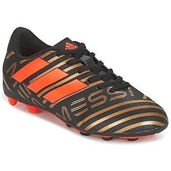 adidas Zapatillas de fútbol NEMEZIZ MESSI 17.4 para niño