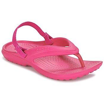 Crocs Chanclas CLASSIC FLIP K para niña
