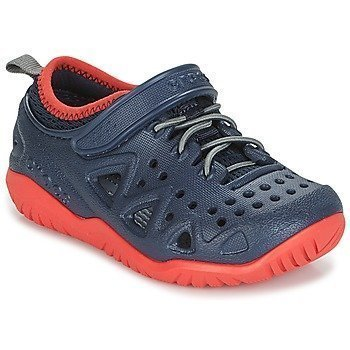 Crocs Zapatos SWIFTWATER PLAY SHOE K para niña