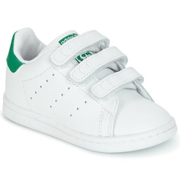 adidas Zapatillas STAN SMITH CF I para niña