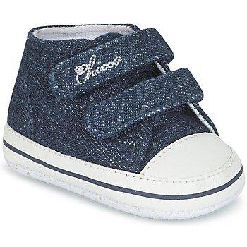Chicco Zapatillas altas NICCO para niño