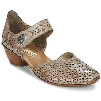 Rieker Zapatos de tacón YOUREL para mujer