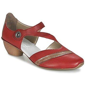 Rieker Zapatos de tacón SATIRKO para mujer