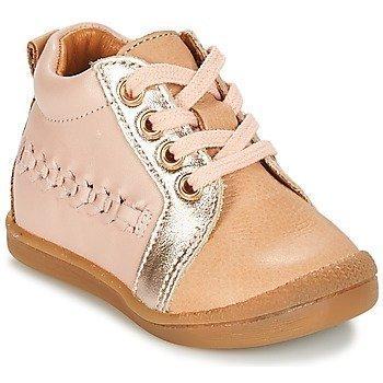 Babybotte Zapatillas altas FOSETTE para niña