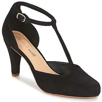 Clarks Zapatos de tacón DALIA TULIP para mujer