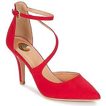 Buffalo Zapatos de tacón YOYOSBAND para mujer