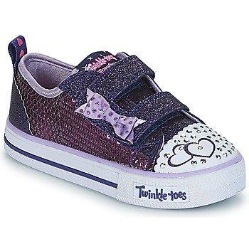 Skechers Zapatillas SHUFFLES para niña