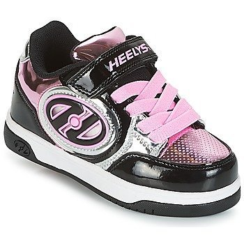 Heelys Zapatillas con ruedas PLUS X2 LIGHTED para niña