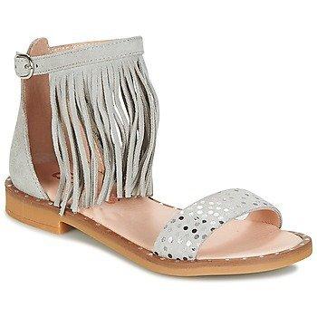 Acebo's Sandalias GRIT para niña