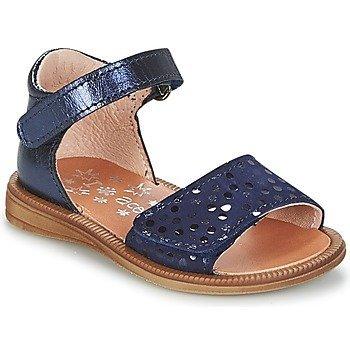 Acebo's Sandalias MARINO para niña