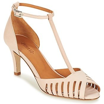 Emma Go Zapatos de tacón JOELLE para mujer
