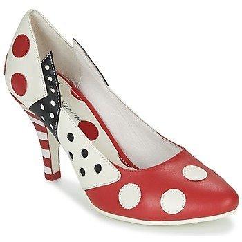 Lola Ramona Zapatos de tacón STILETTO para mujer