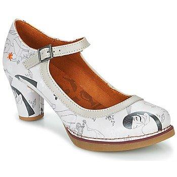 Art Zapatos de tacón ST. TROPEZ 1070F para mujer