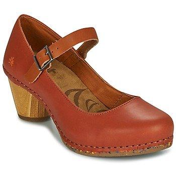 Art Zapatos de tacón I LAUGH 1113 para mujer