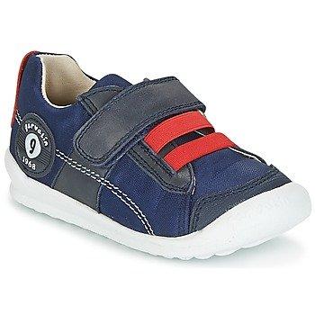 Garvalin Zapatillas BEYBE para niño