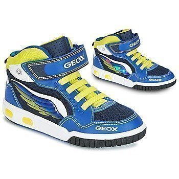Geox Zapatillas altas J GREGG A para niño