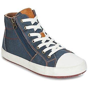 Geox Zapatillas altas J ALONISSO B. C para niño