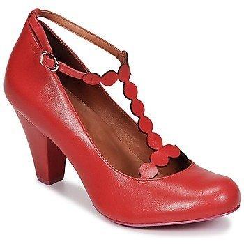 Cristofoli Zapatos de tacón ELOY para mujer